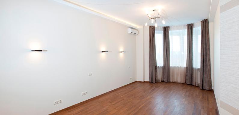 Отделка комнаты в квартире и доме от А до Я