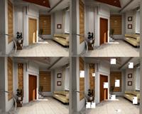 Оценка дизайна интерьера
