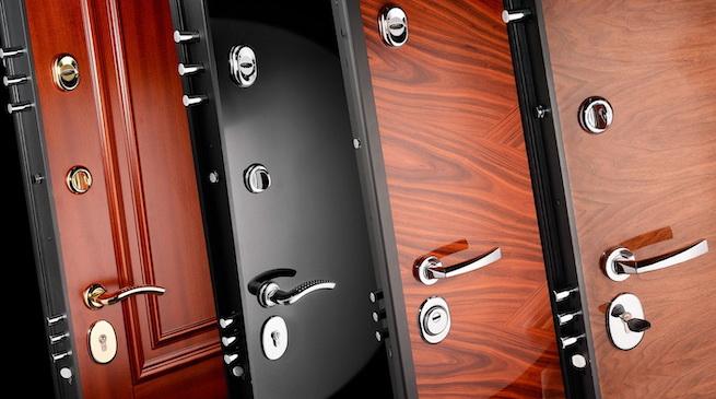 Купить двери входные: металлические или деревянные?
