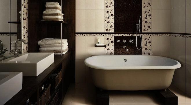 Ремонт ванной комнаты цены и фото