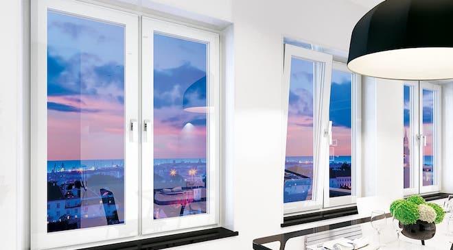 Купить пластиковые окна недорого легко, а вот сохранить дороже