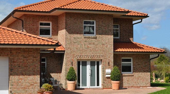 Построить дом с отделкой под ключ