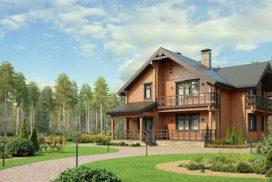 Где построить дом
