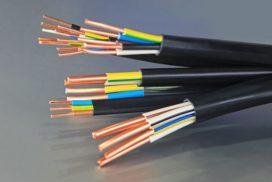 Какой кабель использовать для проводки: Советы по выбору в содержании